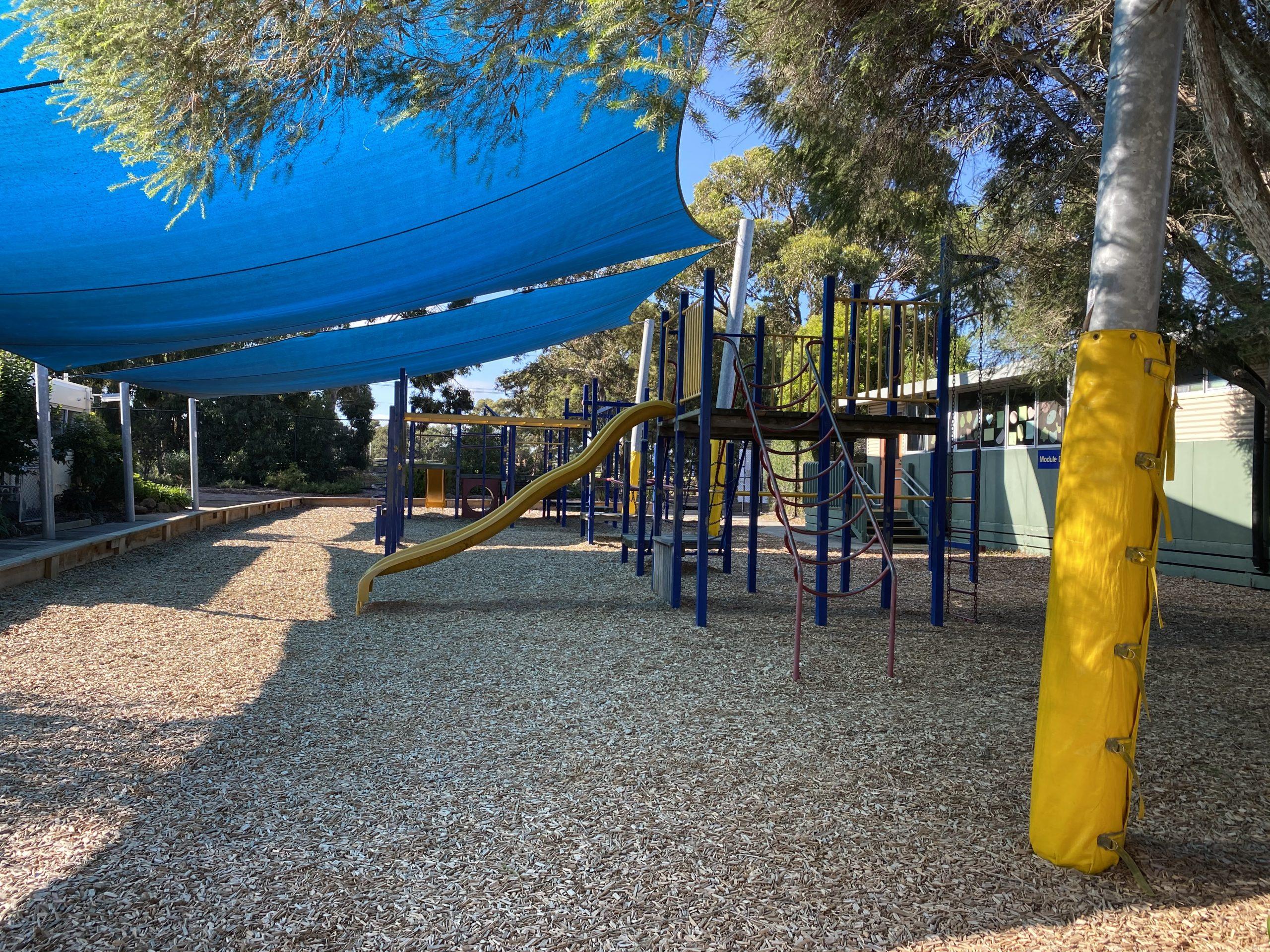 Junior Playground scaled